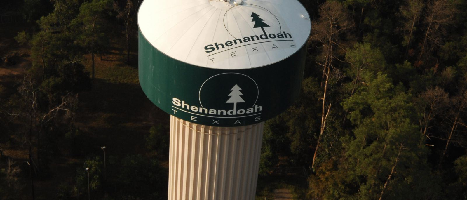 Shenandoah Water Tower