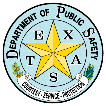 Department of Public Safety Texas