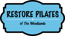 Restore Pilates of the Woodlands