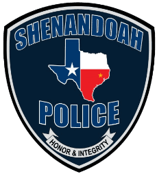 Shenandoah Police Department patch image Opens in new window